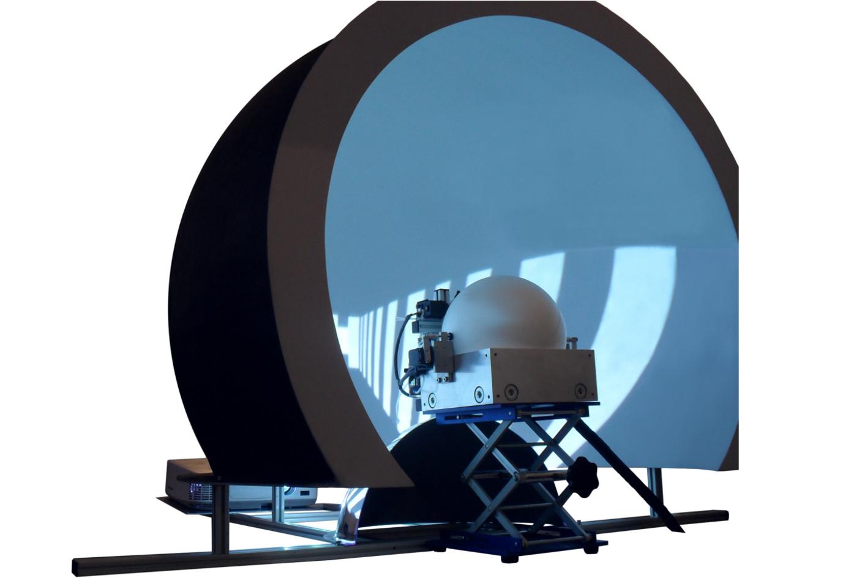 JetBall Dome